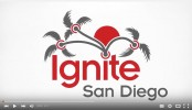 Amy Lisewski presents at Ignite San Diego