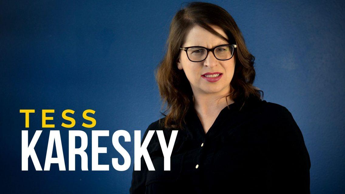 Tess Karesky