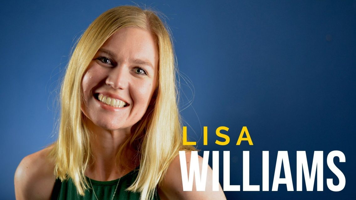 Lisa Williams