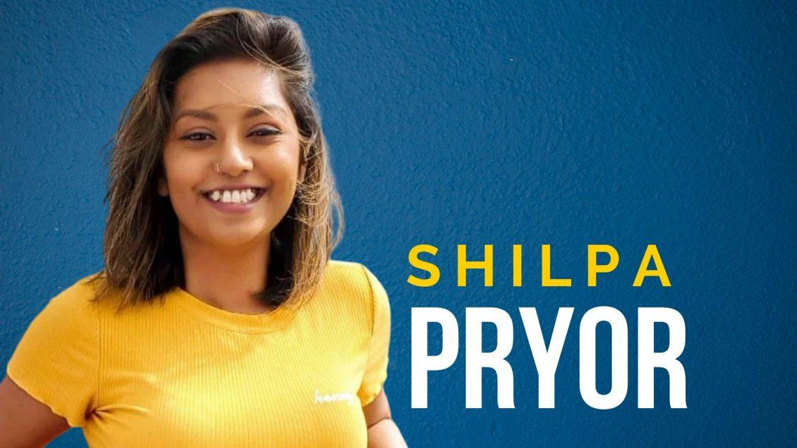 performer Shilpa Pryor